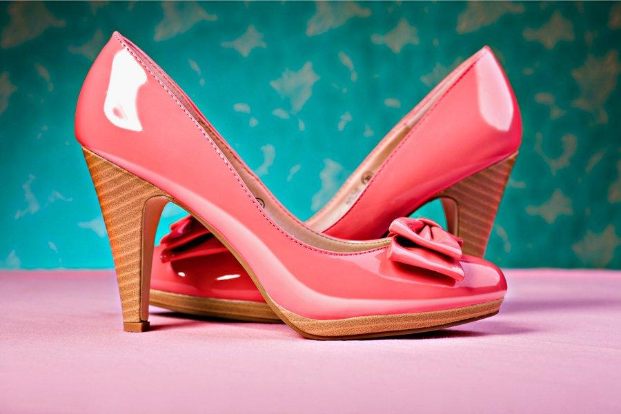 Красивые туфли навысоком каблуке— выбираем компромисс