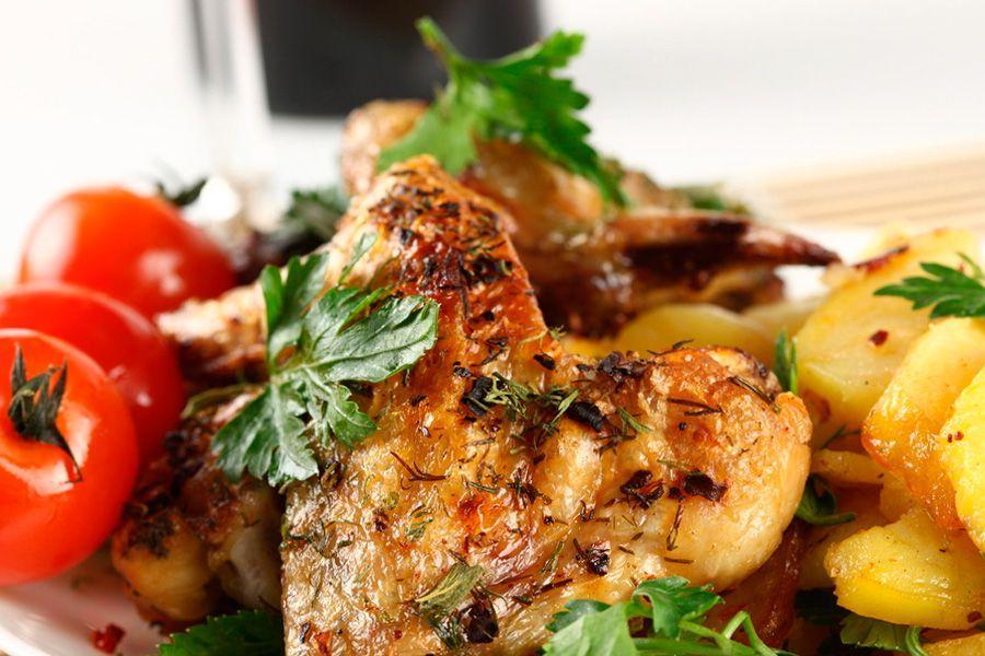 Мясо с картошкой в духовке: 5 секретов русского блюда на французский манер