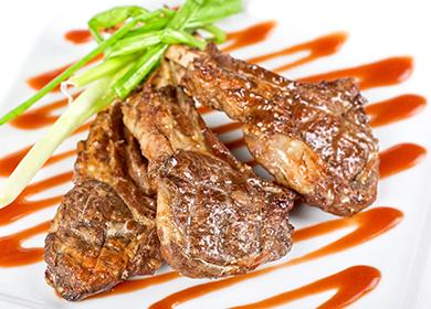 Как вкусно приготовить баранину вмультиварке? 4рецепта супов ивторых блюд