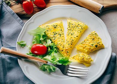 4рецепта, как приготовить яичницу иомлет изперепелиных яиц