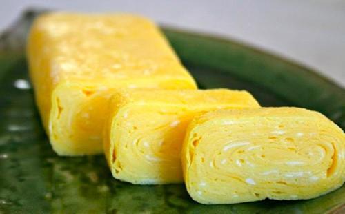 Японский омлет томаго