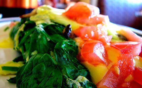 Полезный завтрак рецепты 🥝 как приготовить овощной завтрак с яйцом и сыром