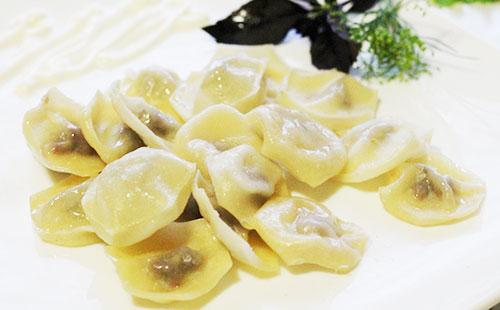 Рецепт пельменей 🥝 готовим вкусные пельмени с начинками пошагово, как лепить самому пельменницей дома