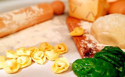 Тесто для пельменей на воде 🥝 рецепт пельменного теста, как сделать тесто с яйцом на домашние пельмени