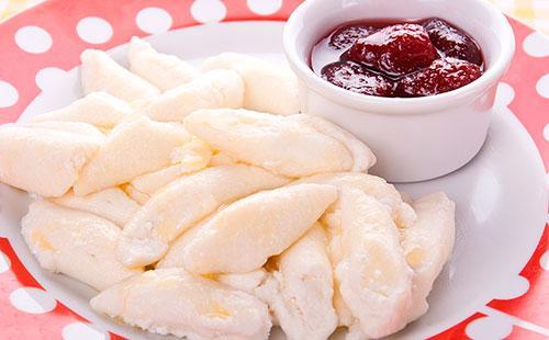 Ленивые вареники с творогом 🥝 рецепт классический приготовления вареников, как приготовить вкусные вареники