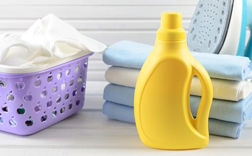 Как отбелить белое постельное белье в домашних условиях от серости, желтизны и полинявшее