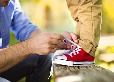 Способы завязывания длинных шнурков: какие плетения рекомендуют шузмейкеры натуфлях, ботинках, кроссовках