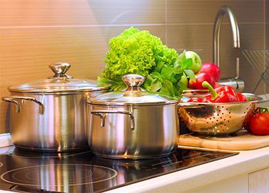 Чем очистить пригоревшую кастрюлю доблеска: рецепты для разных видов покрытий