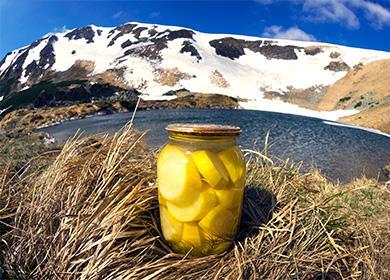 Рецепты консервированных кабачков на зиму: хрустящие, острые, сладкие, со стерилизацией и без