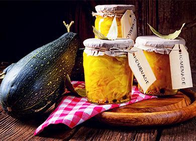 Варенье из кабачков на зиму: янтарный десерт для иммунитета