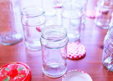 Как стерилизовать банки с заготовками в духовке 🥝 стерилизация варенья в домашних условиях