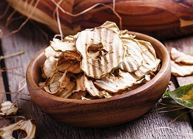 Как сушить яблоки вэлектрической духовке, чтобы они непригорели, способы ускорить процесс исделать фруктовые чипсы