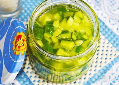 Огурцы всобственном соку: вкусный способ сохранить витамины назиму инайти применение «некондиции»