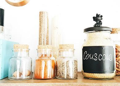 Жучки вкрупе: как избавиться, чем обработать шкаф, правила исроки хранения сыпучих продуктов, профилактика заражения припасов