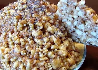 Торт Муравейник — простой классический рецепт с фото пошагово
