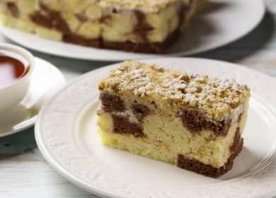 Замечательный торт сметанник — рецепт с фото пошагово