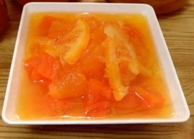 Вкусное варенье из тыквы — рецепт, проверенный временем