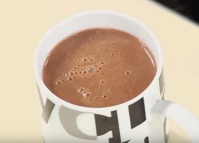 Вкусный горячий шоколад — легкий и понятный рецепт приготовления в домашних условиях