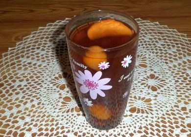 Готовим вкусный и полезный компот из сухофруктов по рецепту с фото.