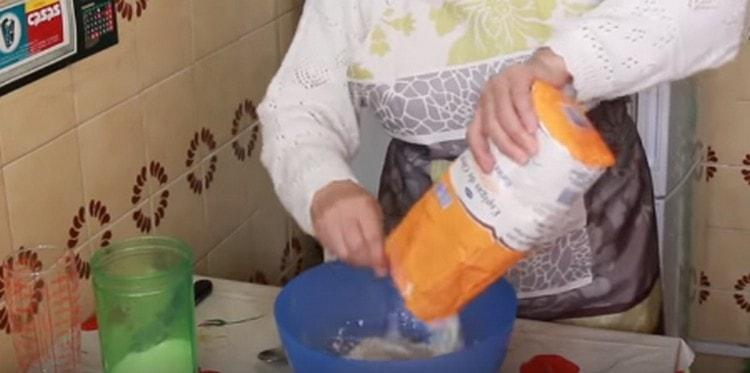 тесто на манты рецепт классический