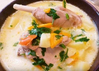 Вкусное диетическое рагу из кролика — легкий и понятній рецепт