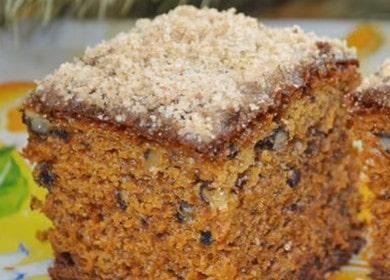 Очень вкусный рецепт пирога с вареньем: готовим с пошаговыми фото.