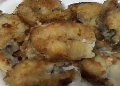 Как научиться вкусно приготовить рыбу хек