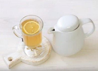 Сбитень медовый — рецепт приготовления традиционного славянского напитка