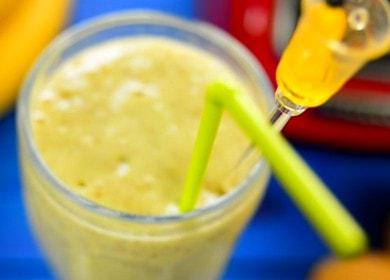 Смузи из киви с бананом — идеальный рецепт для завтрака