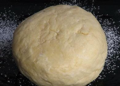 Тесто с творогом для пирога — выпечка из него получается вкуснейшая