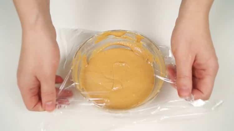 Простое и вкусное арахисовое печенье - всего 5 ингредиентов