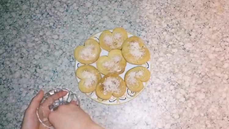 Берлинское печенье - самый удачный рецепт