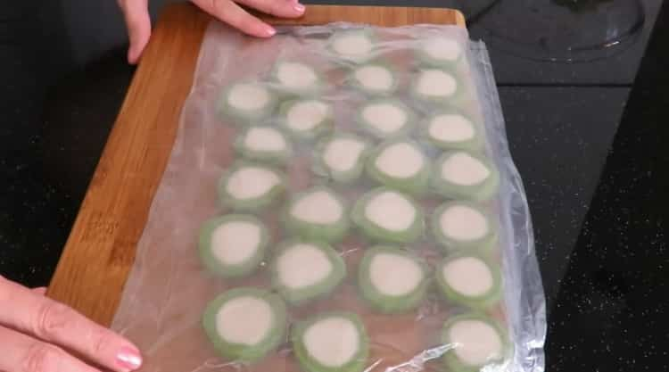 Как правильно готовить китайские пельмени