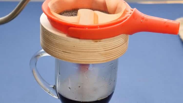 Как варить великолепный кофе без кофеварки, турки или кофемашины - секреты от специалиста