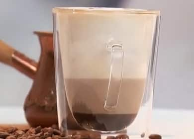 Кофе капучино: рецепт приготовления в домашних условиях