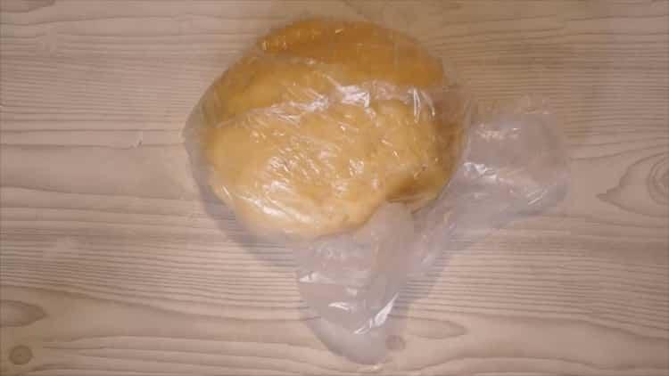 Печенье домашнее по пошаговому рецепту с фото