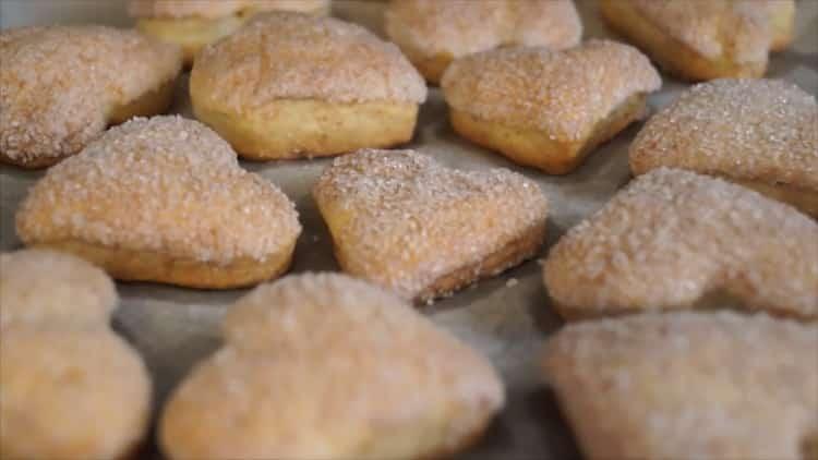 Рецепт домашнего печенья, как приготовить его быстро и вкусно