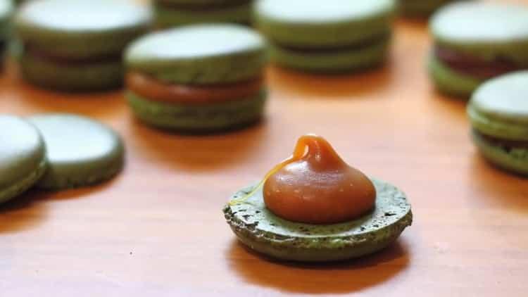 Печенье Макарони - самый простой рецепт
