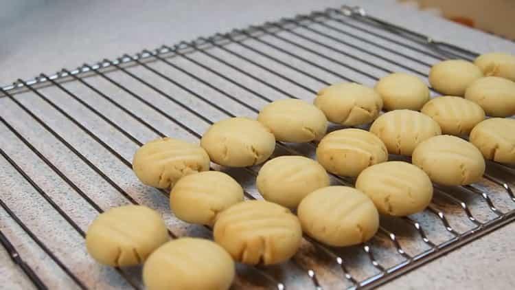 Печенье на сгущенке по пошаговому рецепту с фото