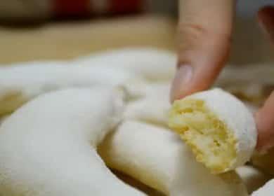 Печенье с творогом и сметаной 🥝 как сделать вкусно творожные печеньки