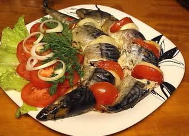 Как научиться готовить вкусную рыбу в мультиварке