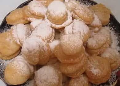 Слоеное печенье на пиве — просто тает во рту