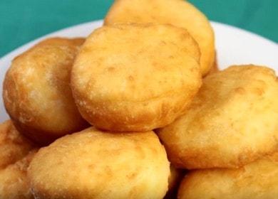 Настоящие казахские баурсаки — самый вкусный рецепт