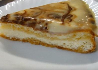 Аппетитная венгерская ватрушка: готовим роскошный десерт по пошаговому рецепту с фото.