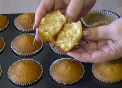 вкусный кекс на молоке: готовим по рецепту с пошаговыми фото.