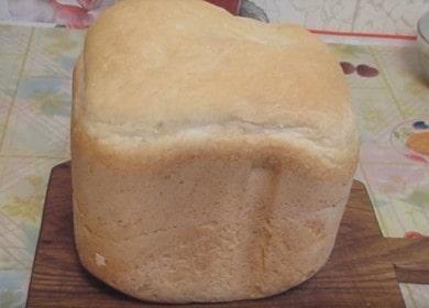 Проверенный рецепт хлеба в хлебопечке Мулинекс: готовим с пошаговыми фото и видео.