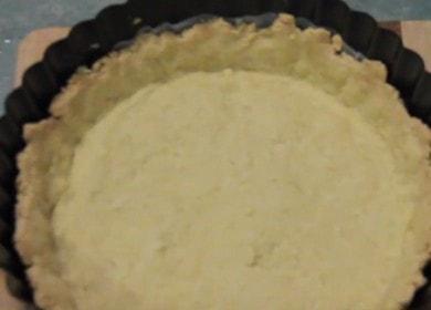 Готовим правильное тесто для киша по пошаговому рецепту с фото.