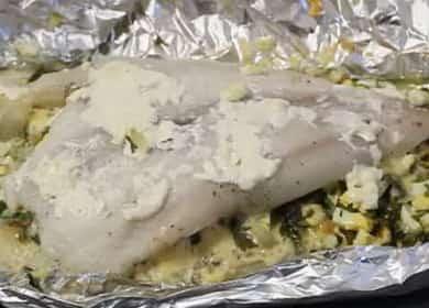 Морской язык, запеченный в духовке — придется по вкусу и холодным, и горячим