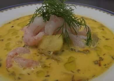 Суп из трески — быстро, недорого и невероятно вкусно