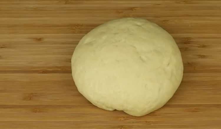 Готовим тесто на вареники, чтобы не разваривалось: пошаговый рецепт с фото
